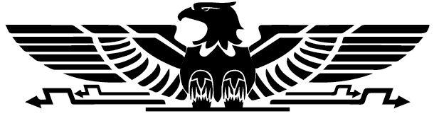 Roman Eagle Long