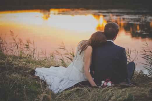 WeddingDayLove