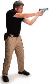 instructors-corner-weaver-stance