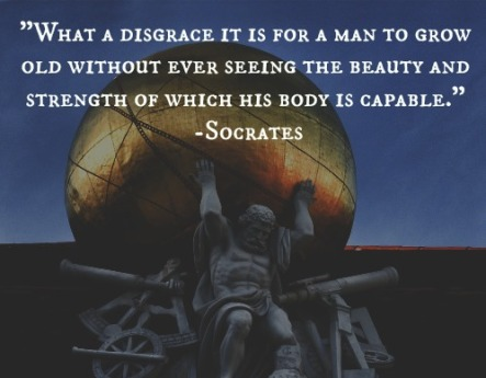Socrates-Strength